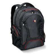 Рюкзак для ноутбука PORT Designs COURCHEVEL BackPack 17.3 Black (160511)