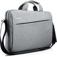 Сумка для ноутбука Lenovo Casual 15.6 Topload T200 Gray (GX40L68663)