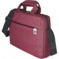 Сумка для ноутбука Tucano LOOP SLIM BAG PC 15 BURGUNDY (BSLOOP15-BX)