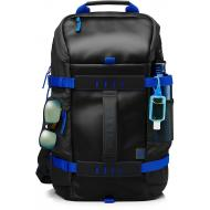 Рюкзак для ноутбука HP Odyssey Backpack Black/Blue (Y5Y50AA)