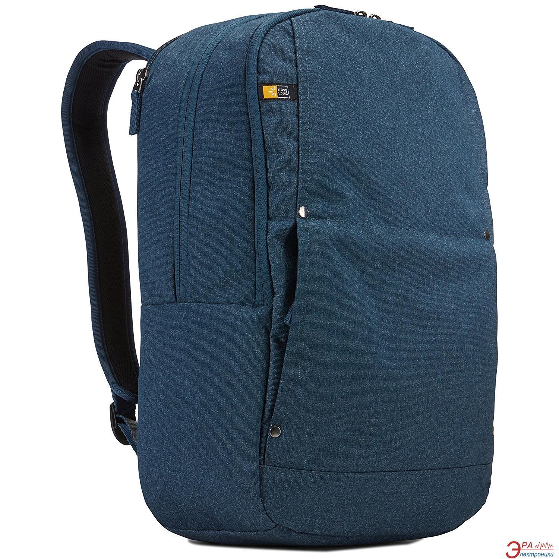 Рюкзак для ноутбука Case Logic Huxton 15.6 Blue (HUXDP115B)