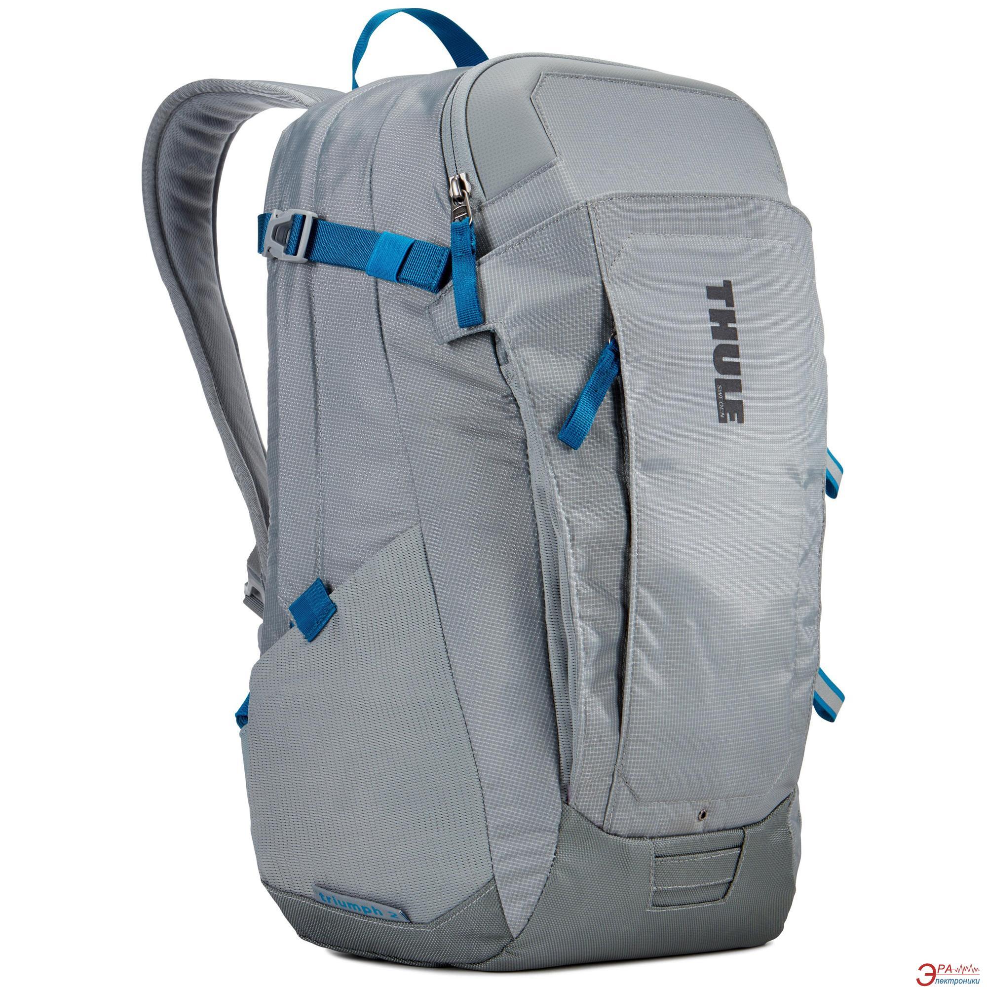 Рюкзак для ноутбука Thule EnRoute Backpack Triumph 2 21L Monument (TETD215MON)