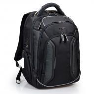 Рюкзак для ноутбука PORT Designs 15.6 MELB OURNE Black (170400)