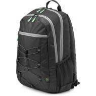 Рюкзак для ноутбука HP Active Backpack Black/Mint (1LU22AA)
