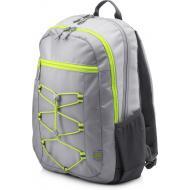 Рюкзак для ноутбука HP Active Backpack Gray/Yellow (1LU23AA)