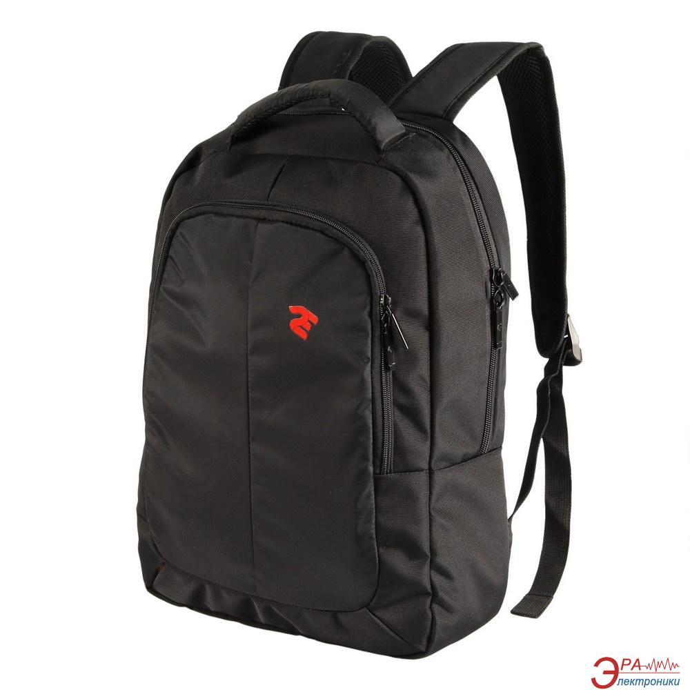 Рюкзак для ноутбука 2E 2E-BPN116BK 16 Black