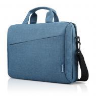 Сумка для ноутбука Lenovo Casual 15.6 Topload T210 Blue (GX40Q17230)