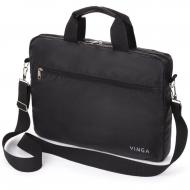 Сумка для ноутбука Vinga NB140BK black