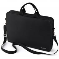 Сумка для ноутбука Vinga NB105BK black