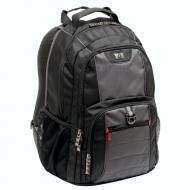 Рюкзак для ноутбука Wenger Pillar 16 Black-Grey (600633)