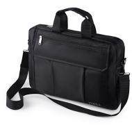 Сумка для ноутбука Vinga NB225BK Black (NB225BK)
