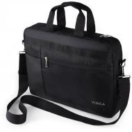 Сумка для ноутбука Vinga NB220BK Black (NB220BK)