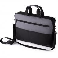 Сумка для ноутбука Vinga NB177GB Gray-Black (NB177GB)