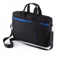 Сумка для ноутбука Vinga NB175BB Blue-Black (NB175BB)