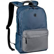 Рюкзак для ноутбука Wenger Photon 14 Grey-Blue (605035)