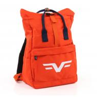 Рюкзак для ноутбука Frime 17 Fresh Orange