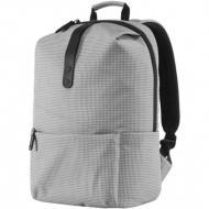 Рюкзак для ноутбука Xiaomi Mi Casual Backpack Grey (ZJB4056CN)