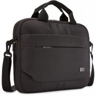 Сумка для ноутбука Case Logic Advantage Attache 11.6 ADVA-111 Black (3203984)