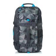 Рюкзак для ноутбука HP 15.6 Odyssey Facet BP Gray (5WK93AA)