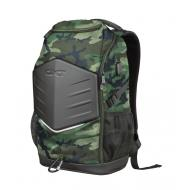Рюкзак для ноутбука Trust GXT 1255 Outlaw 15.6 Gaming Backpack camo (23302)