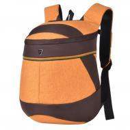 Рюкзак для ноутбука 2E Barrel Xpack 16, Orange (2E-BPT9197OB)