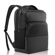 Рюкзак для ноутбука Dell Pro Backpack 17 (460-BCMM)