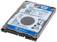 Винчестер для ноутбука SATA III 500GB WD Blue Mobile (WD5000LPCX)