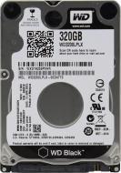 ��������� ��� �������� SATA III 320GB WD Black (WD3200LPLX)