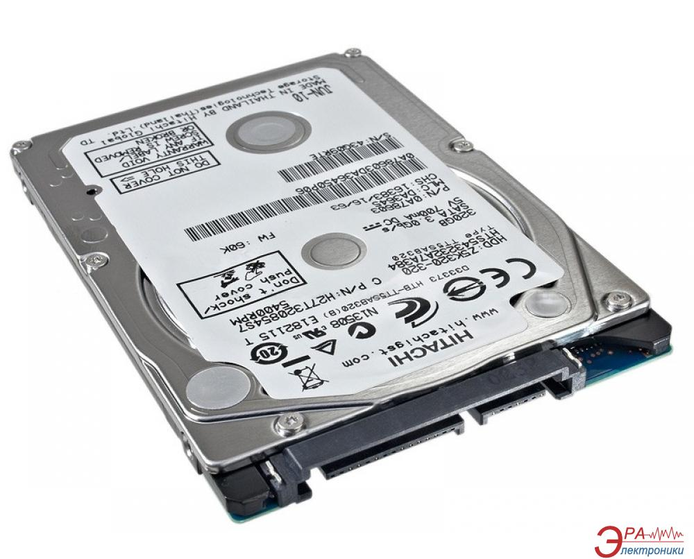 Жесткий диск 500GB Hitachi Travelstar Z5K500 (0J38065)