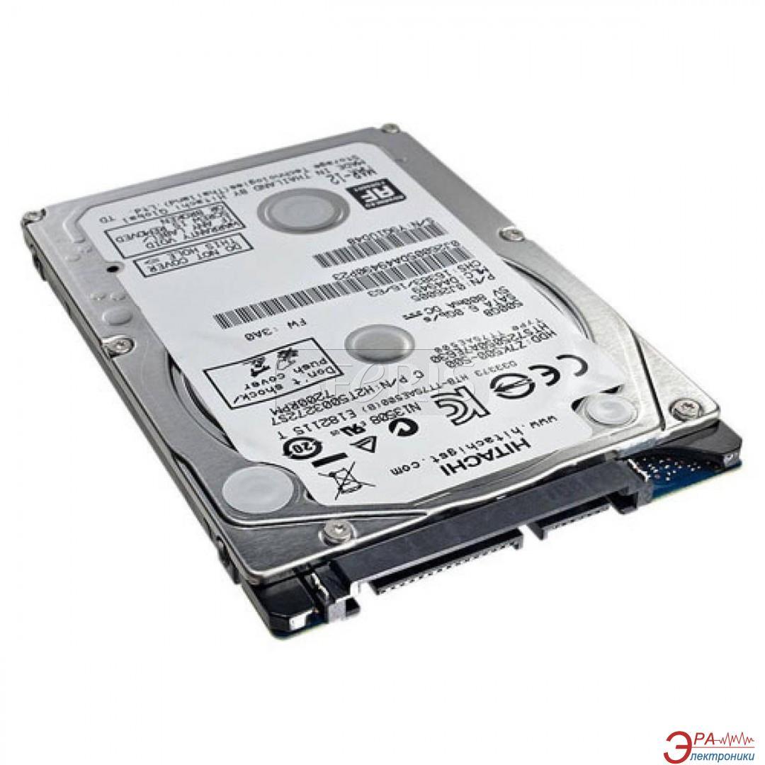 Жесткий диск 500GB Hitachi Travelstar 7K500 (HTS725050A7E630/0J38075)