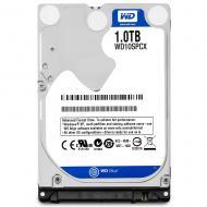 Винчестер для ноутбука SATA III 1TB WD Blue (WD10SPCX)