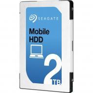 Винчестер для ноутбука SATA III 2TB Seagate Mobile (ST2000LM007)