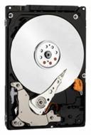 Винчестер для ноутбука SATA III 2TB WD Blue (WD20NPVZ)