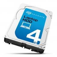 Винчестер для ноутбука SATA III 4TB Seagate Laptop HDD (ST4000LM016)