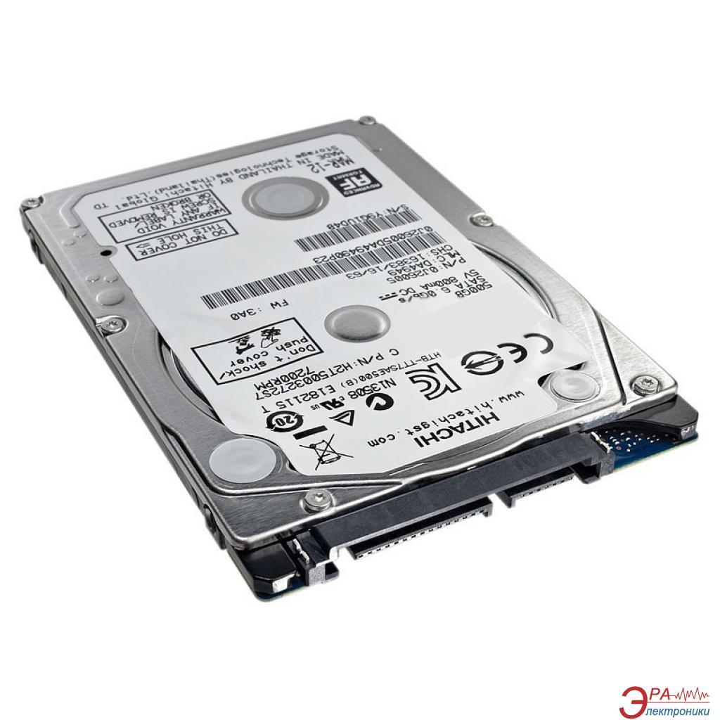 Жесткий диск 500GB Hitachi (HTS545050B7E660/1W10013)