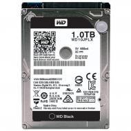Жесткий диск 1TB WD Black (WD10JPLX)