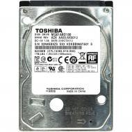 Жесткий диск 1TB Toshiba (MQ01ABD100M)