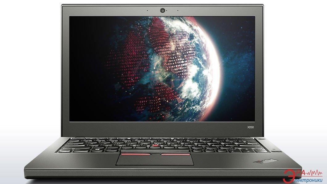 Нетбук Lenovo ThinkPad X250 (20CM003ART) Black 12.5