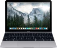 Нетбук Apple A1534 MacBook 12 Retina (Z0RN00073) Silver 12