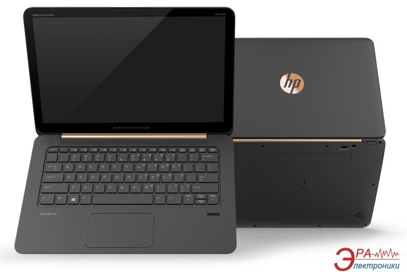 Нетбук HP Elitebook Folio 1020 Limited Edition (T4H49EA) Black 12.5