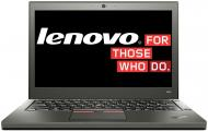 Нетбук Lenovo ThinkPad X250 (20CLS2NL0D) Black 12.5