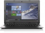 ������ Lenovo IdeaPad 100S (80R20069UA) Silver Black 11.6