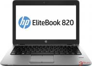 Нетбук HP EliteBook 820 G2 (M1E49EP) Silver Black 12.5