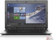 Нетбук Lenovo IdeaPad 100S (80R2005KUA) Silver Black 11.6