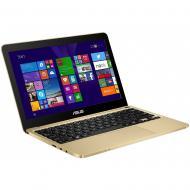 Нетбук Asus X205TA (X205TA-FD0076TS) Gold 11.6