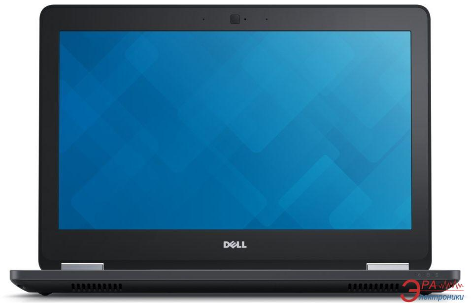 Нетбук Dell Latitude E5270 (N006LE5270U12EMEA_win) Black 12.5