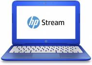 Нетбук HP Stream 11-r000ur (N8J54EA) Blue 11.6