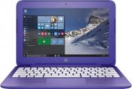 Нетбук HP Stream 11-r001ur (N8J56EA) Purple 11.6