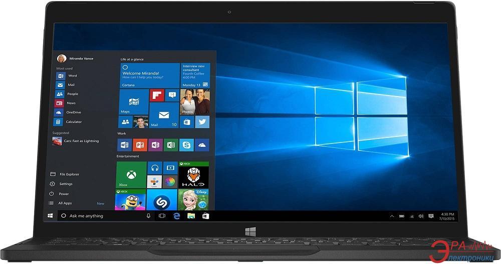 Нетбук Dell XPS 12 9250 (X234S0NIW-24) Black 12.5