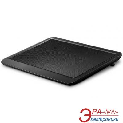 Подставка для ноутбука Deepcool N19 LED Black